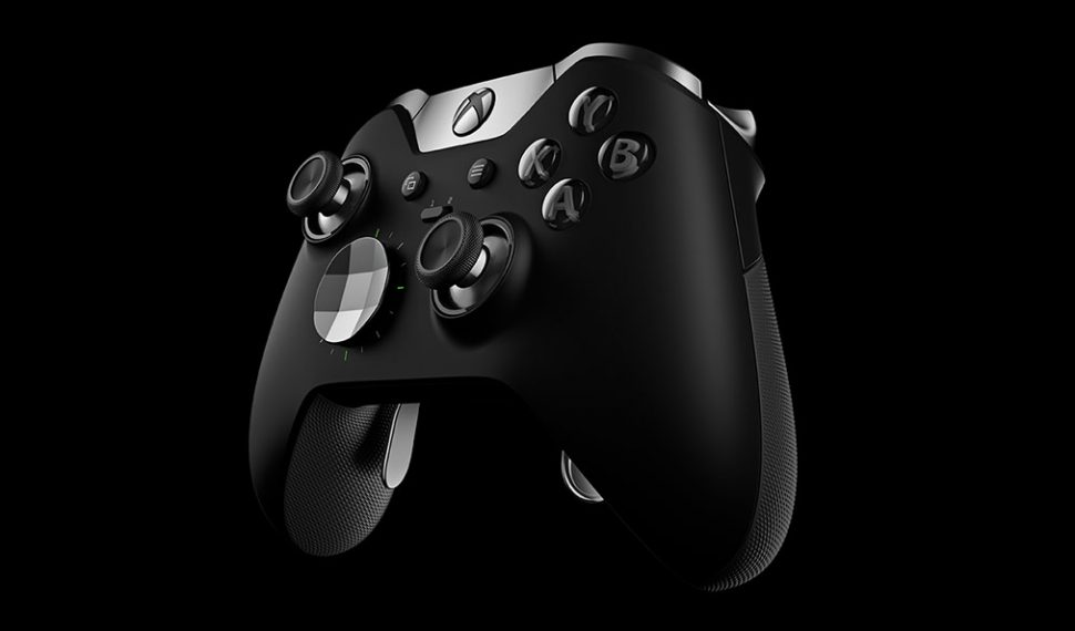Xbox Elite vende más de un millón de unidades