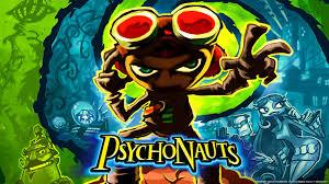 Psychonauts vuelve en junio para PlayStation 4