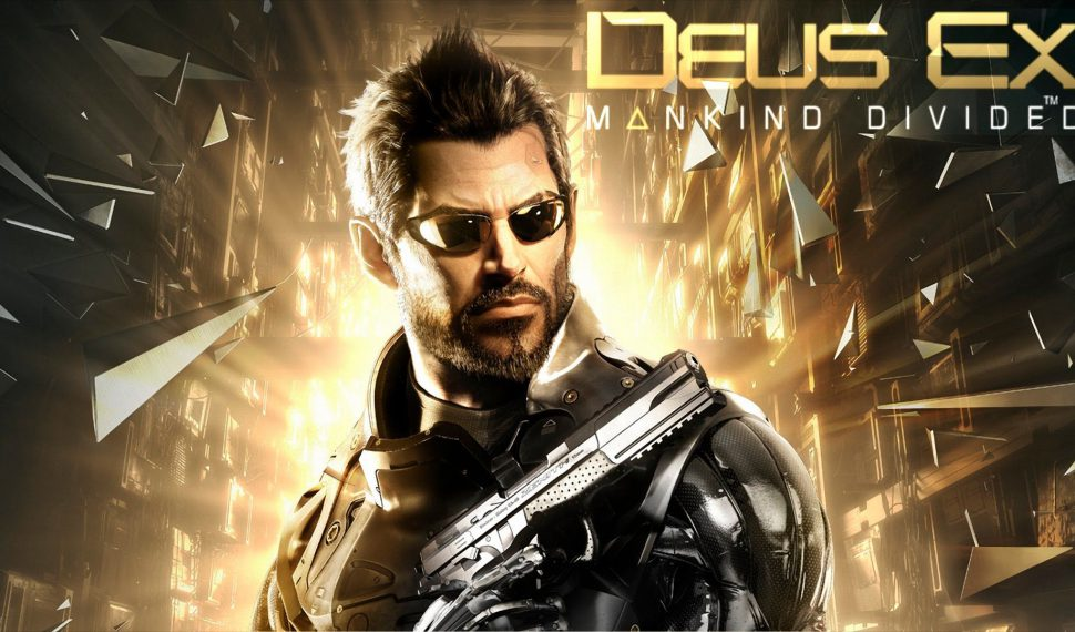 Deus Ex: Mankind Divided estará traducido al español