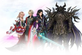 FINAL FANTASY: BRAVE EXVIUS disponible hoy en IOS y ANDROID