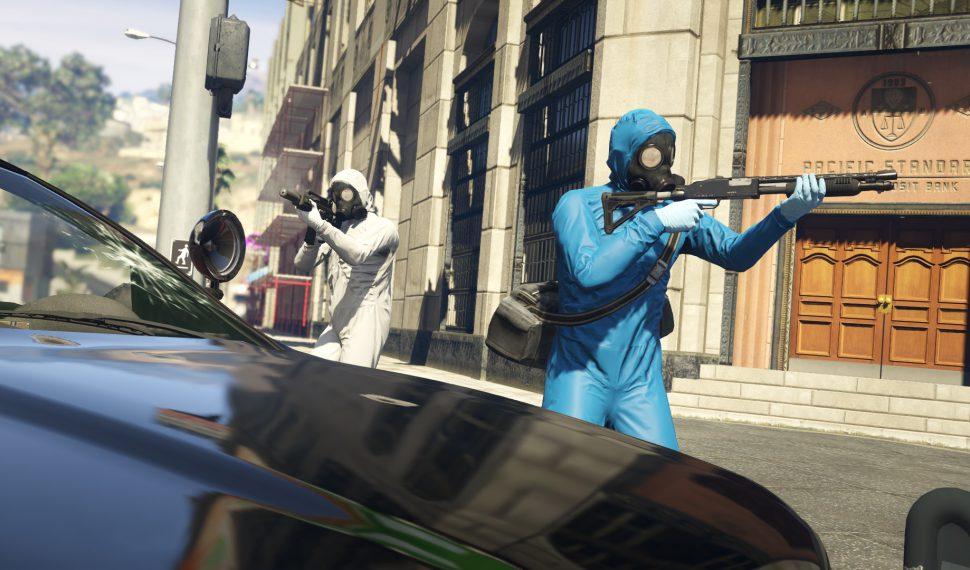 Take-Two cree que la saga GTA debe tomarse un descanso