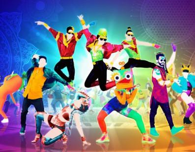 Just Dance 2017 será el siguiente título para Nintendo NX