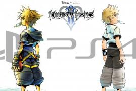 Posible colección de Kingdom Hearts para PlayStation 4