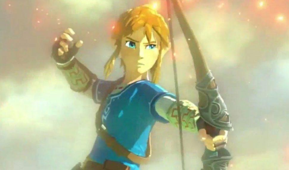 Nintendo anuncia el fin de Wii U – Zelda Breath of the Wild será el último juego de la consola
