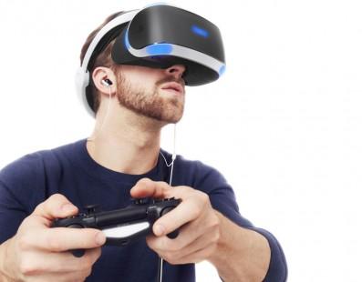 PlayStation VR arrasa en Japón