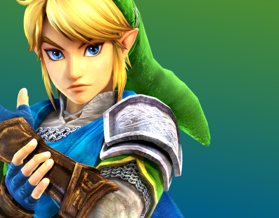 Link será el único héroe de The Legend of Zelda