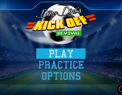 Kick Off vuelve para PlayStation 4