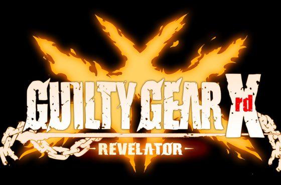 Fecha de lanzamiento de Guilty Gear Xrd  – REVELATOR