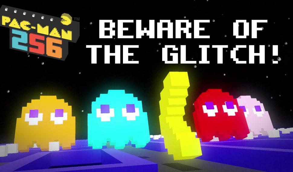 Pac-Man 256 llega a PC y a consolas