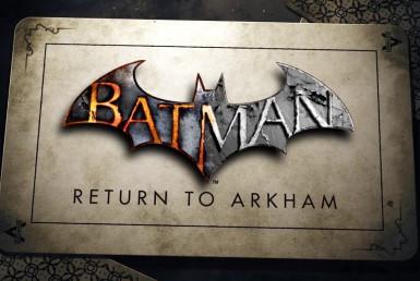 Batman: Return to Arkham se retrasa indefinidamente