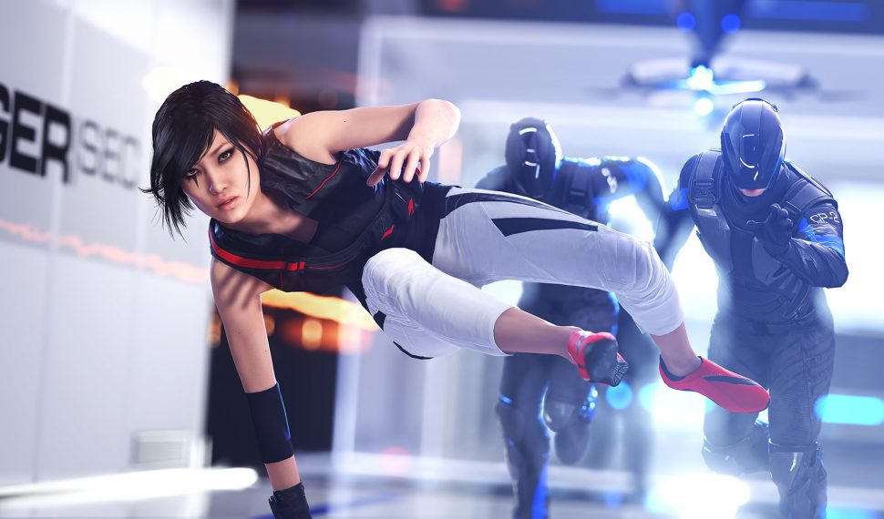 Mirror's Edge Catalyst – Ya disponible la versión de prueba en EA y Origin Access