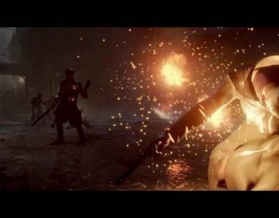 Nuevos detalles de Vampyr en la PC Gaming Show en E3