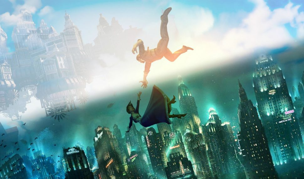 Bioshock: The Collection. ¡Volvemos a Rapture!