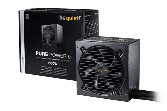 pure power 9