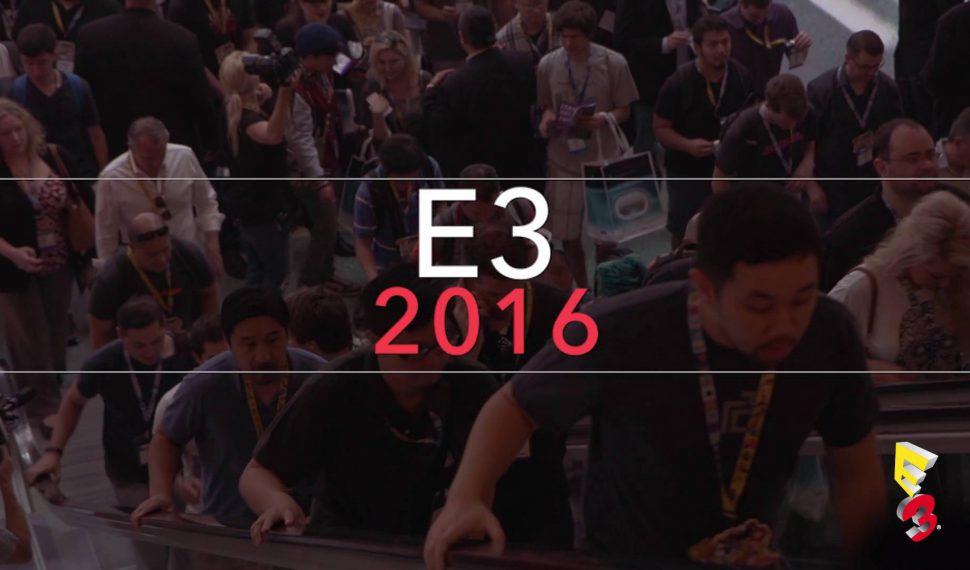 El E3 2016 cierra sus puertas con unas cifras de asistencia de vértigo