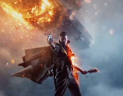 Battlefield 1 vendrá cargado de novedades