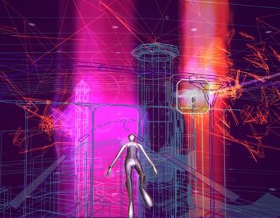 Rez Infinite estará a la vez que PlayStation VR
