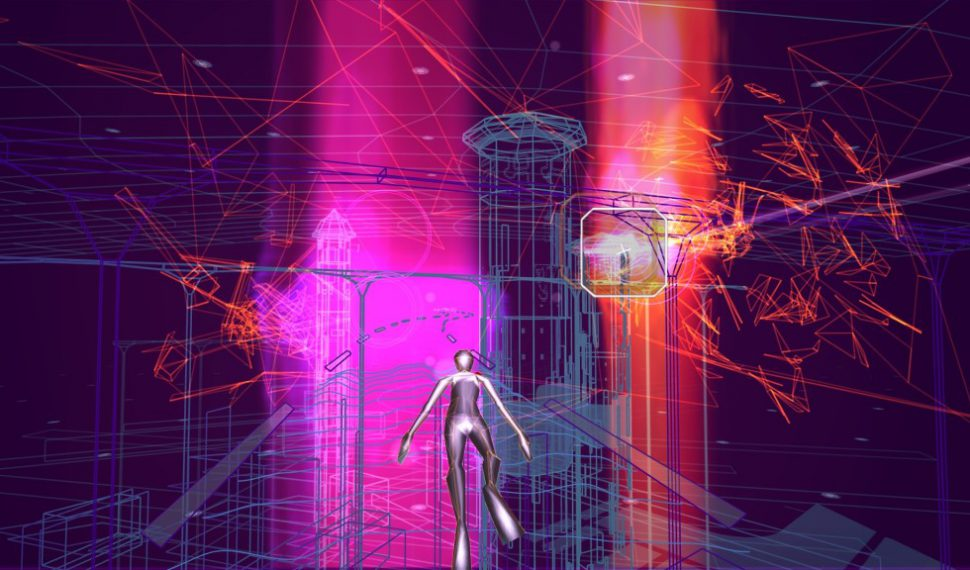 Rez Infinite estará a la vez que PlayStation VR