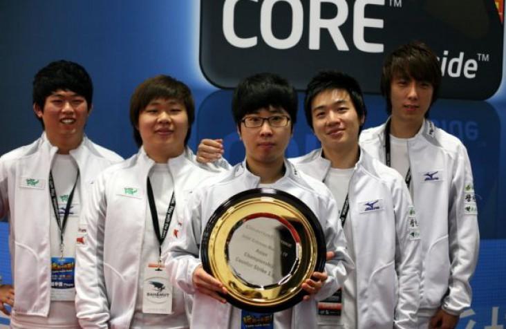 Vuelve Solo, el mejor el mejor jugador de la historia de Counter-Strike en Corea