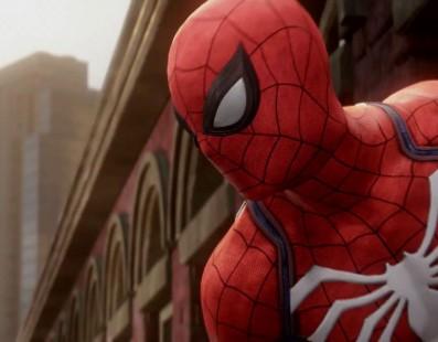 Un nuevo título de Spiderman llega de la mano de Insomniac
