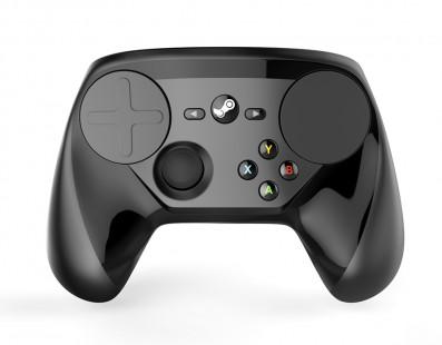 Steam Controller vende más de medio millón de unidades