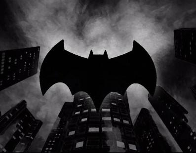 El título del nuevo juego de Batman de Telletale desvelado