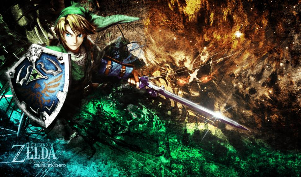 The Legend of Zelda, rumores para elegir el género del protagonista