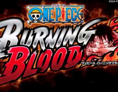 One Piece Burning Blood – Análisis