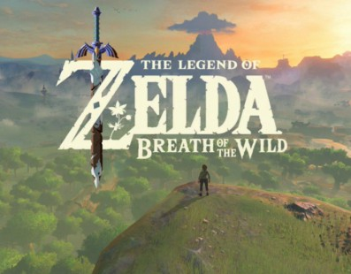 The Legend of Zelda: Breath of the Wild podría no estar listo para el estreno de Nintendo Switch