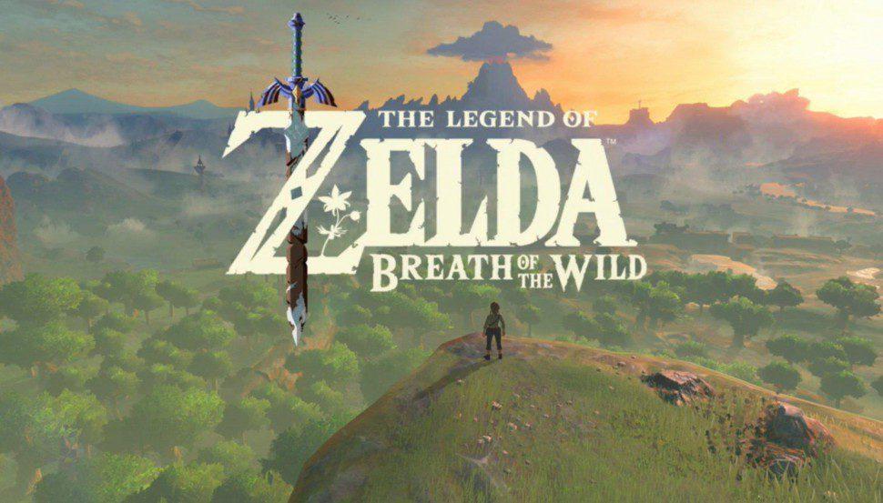 Detalles de The Legend of Zelda: Breath of the Wild del E3
