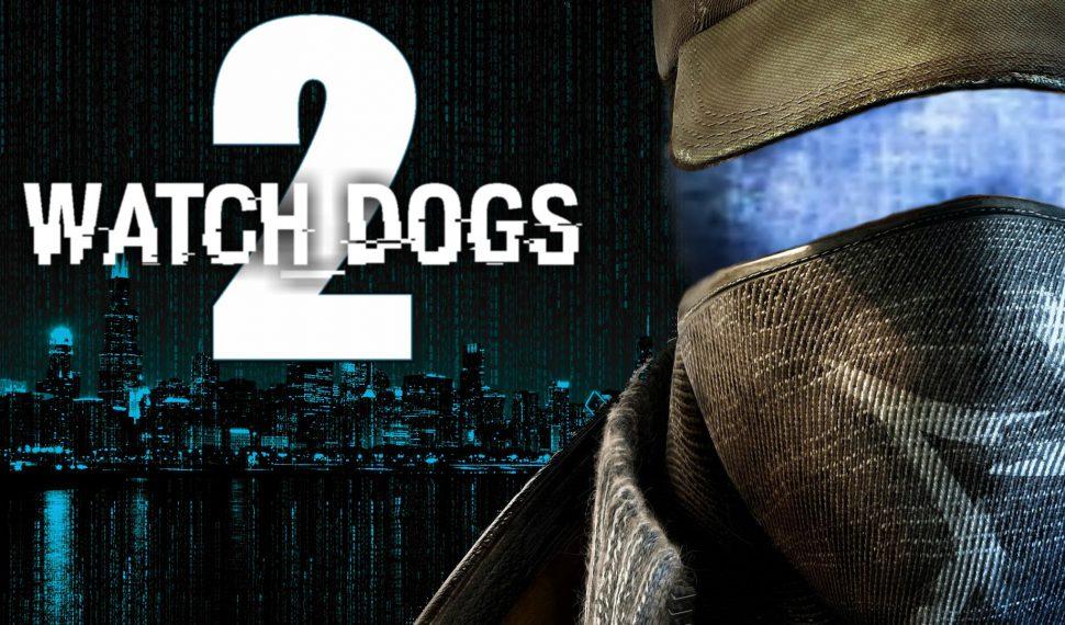 Watch Dogs 2 a la venta el 15 de Noviembre