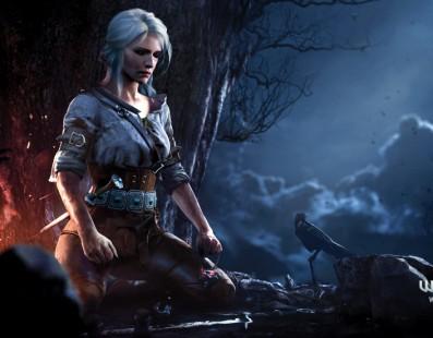 La actualización 1.22 de The Witcher 3