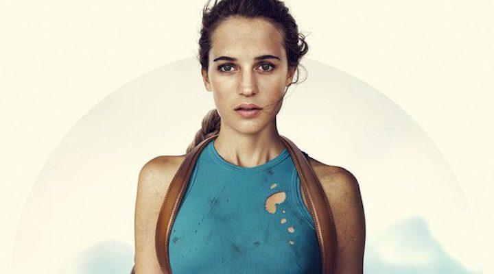 Se filtran datos y la fecha de lanzamiento de la nueva película de Tomb Raider