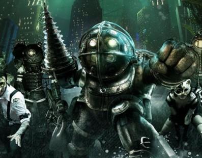 Si tienes Bioshock o Bioshock 2 en Steam recibirás el remasterizado gratis