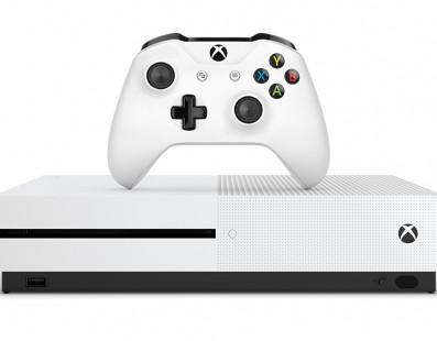 Nuevo bundle para la Xbox One S