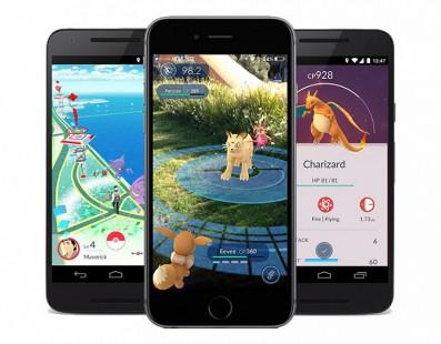 Pokémon GO: El principal objetivo del juego serán los gimnasios