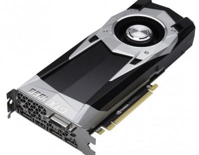 Nvidia GTX 1060: más rápida que una GTX 980 y competidora de la RX480 de AMD