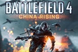¿Sabías que Battlefield 4 fue prohibido en China?