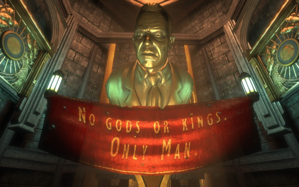 Bioshock Remasterizado