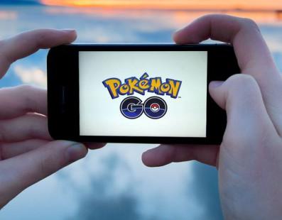 Reventa de cuentas de Pokémon GO