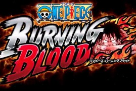 Revelado el nuevo DLC de One Piece Burning Blood