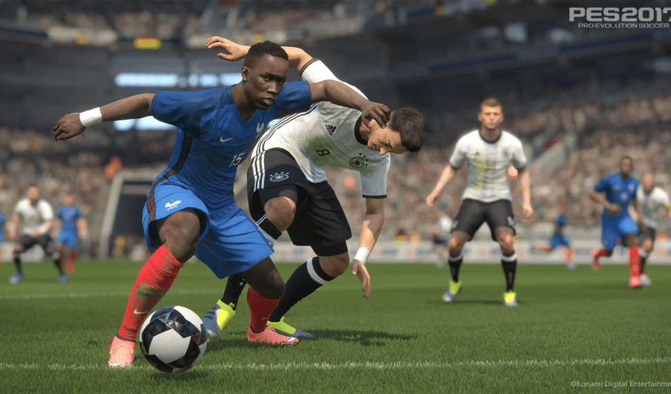 Pro Evolution Soccer 2017 a la venta el 15 de Septiembre