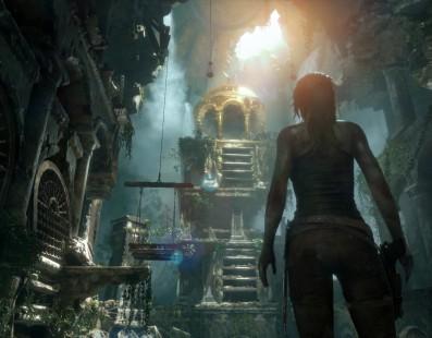 Rise of the Tomb Raider: 20 Year Celebration exclusivo para PS4, el 11 de octubre de 2016