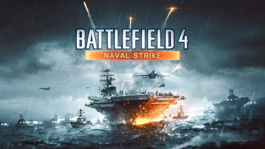 Naval Strike Battlefield 4