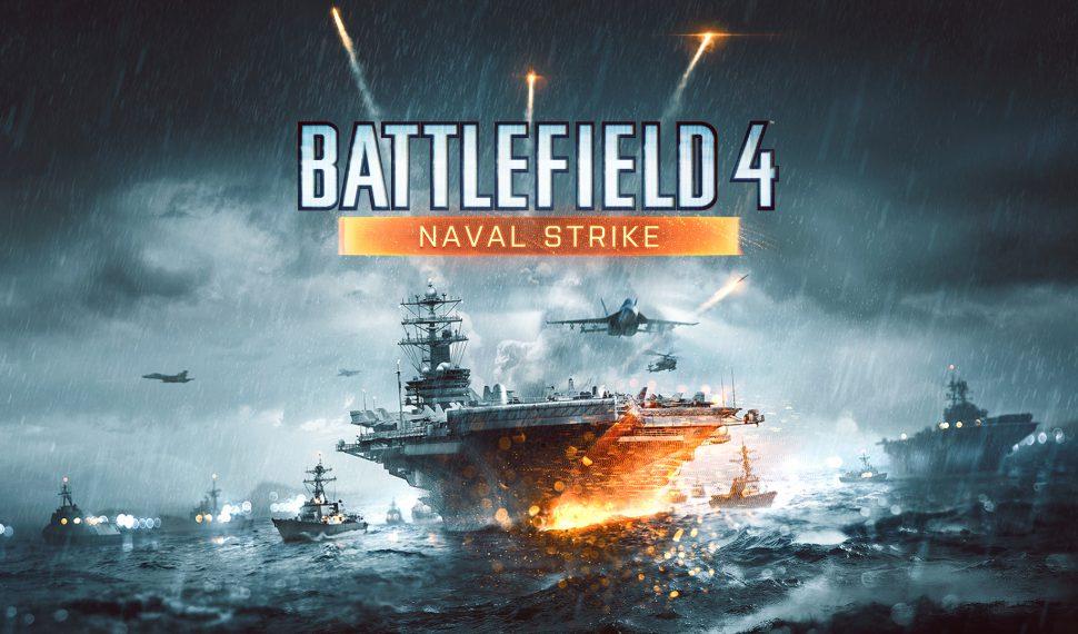 Naval Strike, de Battlefield 4, completamente gratuito