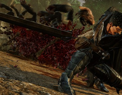 Casca y Judeau serán personajes jugables en el nuevo videojuego de Berserk