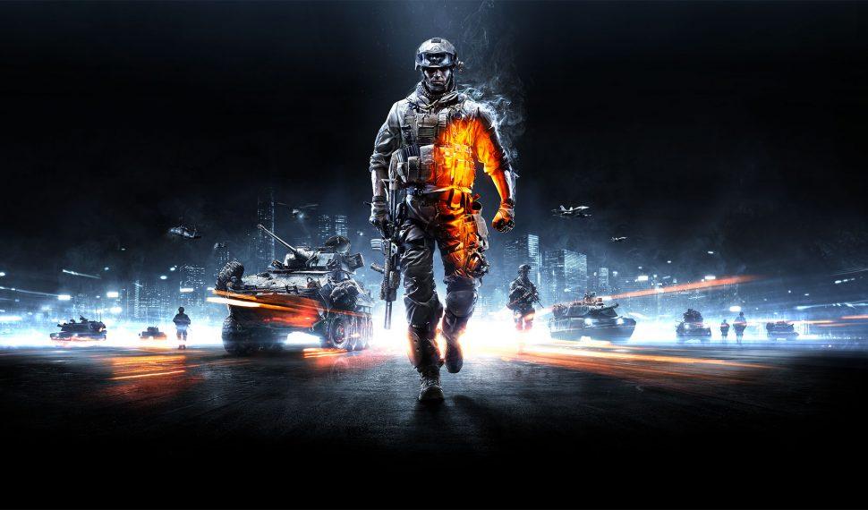 Confirmado, habrá serie de TV de Battlefield