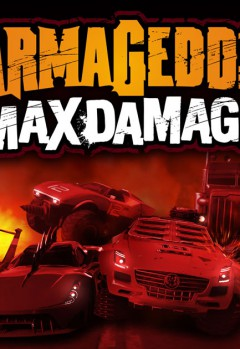 Review de Carmageddon: Max Damage