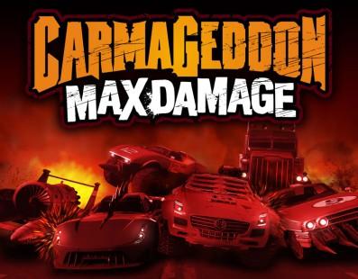 Review de Carmageddon: Max Damage