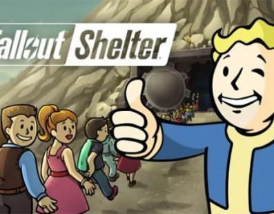 Fallout Shelter llega a PC el 14 de Julio